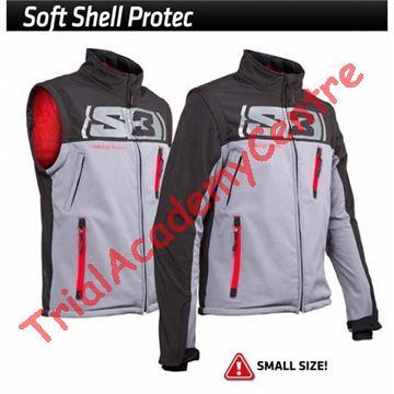 Immagine di Giacca S3 Soft Shell Protec