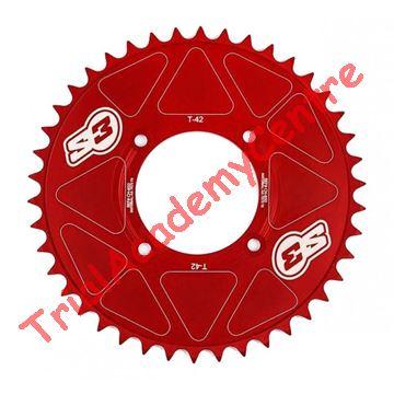Immagine di Corona 43 Omologata FMI S3 Red