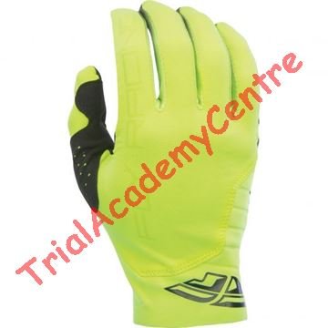 Immagine di Guanti Fly Racing Pro Lite Glove Yellow Fluo