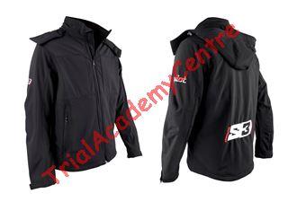Immagine di Giacca soft shell S3 Black