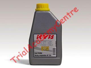 Immagine di Olio forcella KYB Fork oil 01M