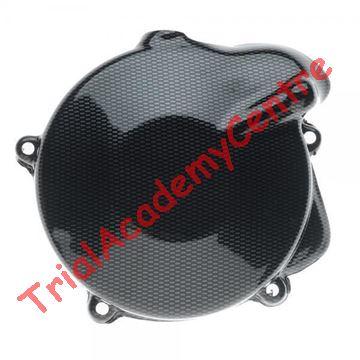 Immagine di Protezione coperchio frizione Montesa 4rt