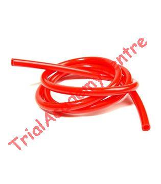 Immagine di Tubo benzina ⌀ 6mm Red