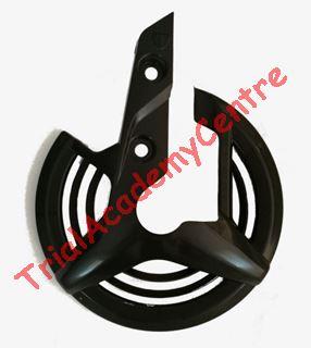 Immagine di Protezione disco anteriore Trs