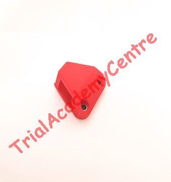 Immagine di Guida catena Beta rosso