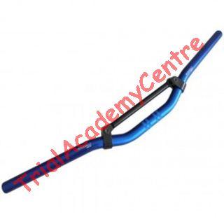 Immagine di Manubrio con traversino Domino blue