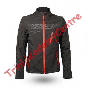 Immagine di Giacca S3 Soft Shell Protec black