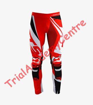 Immagine di Pantalone Mots Rider 3 Rosso