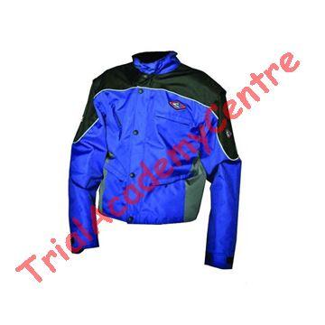 Immagine di Giacca Cemoto Race Blue