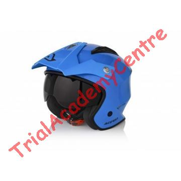 Immagine di Casco Acerbis Jet blue light