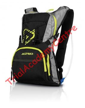 Immagine di Zaino Acerbis H20 drink backpack