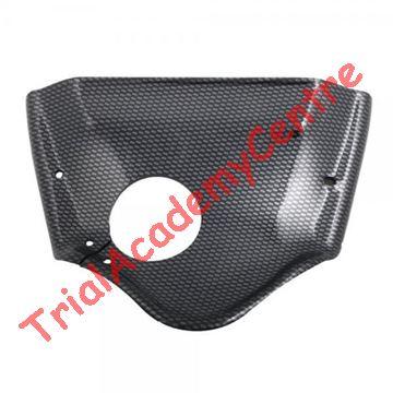 Immagine di Protezione fango motore Montesa 4rt