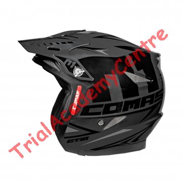 Immagine di Casco Comas CT01 Race Grey
