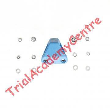 Immagine di Guida catena Comas Blue