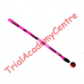 Immagine di Laccio arresto motore Comas Pink con magnete