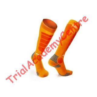 Immagine di Calzino Acerbis Mx impact Orange