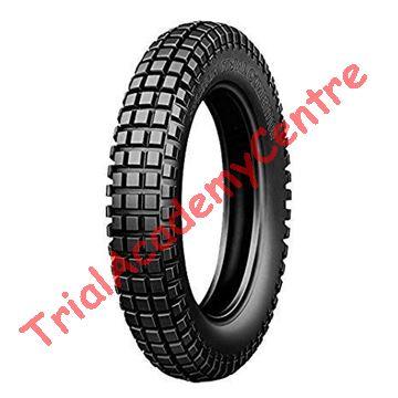 Immagine di Pneumatico Michelin X11 trial competition posteriore