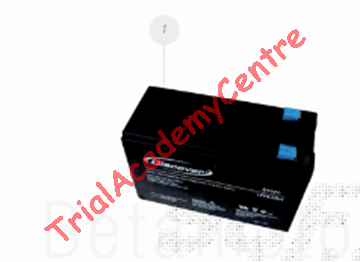 Immagine di Batteria mini trial Beta