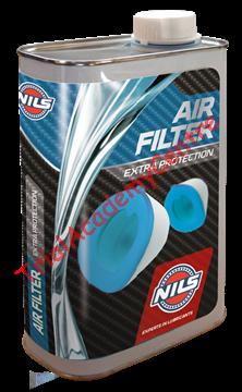 Immagine di Olio filtro aria Nils