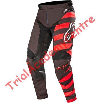 Immagine di pantaloni alpinestars racer braap
