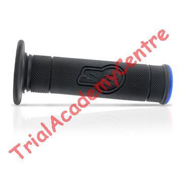 Immagine di Manopole S3 Asimmetrica 6D Black/Blue