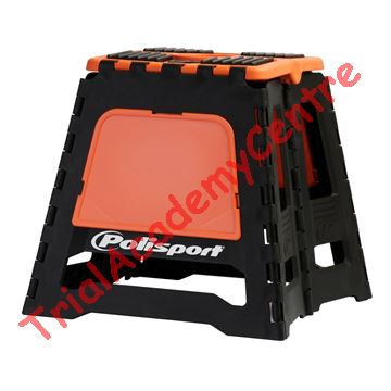 Immagine di Cavalletto Polisport Bike Stand Orange