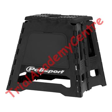 Immagine di Cavalletto Polisport Bike Stand Black