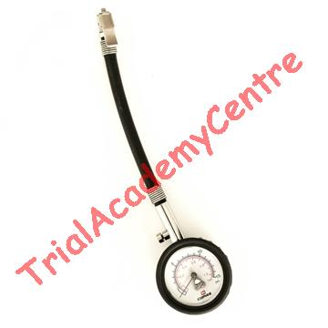 Immagine di Misuratore pressione pneumatico Comas