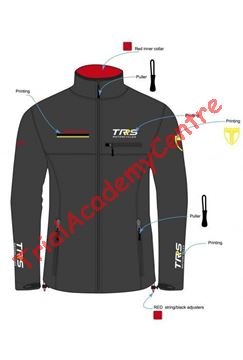 Immagine di Giacca Trs softshell
