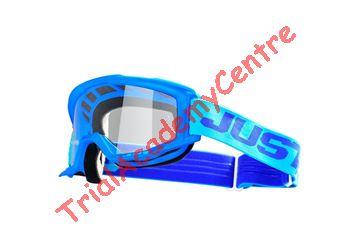 Immagine di maschera JUST ONE vitro light blue
