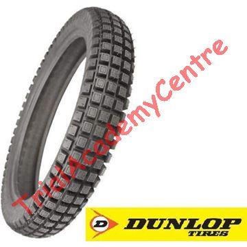 Immagine di Pneumatico Dunlop Posteriore D803GP