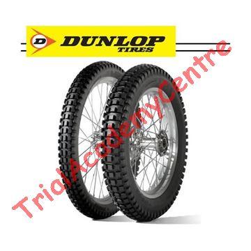 Immagine di Pneumatico Dunlop Anteriore D803GP