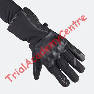 Immagine di guanti ALPINESTARS TOURER W-7 DRYSTAR