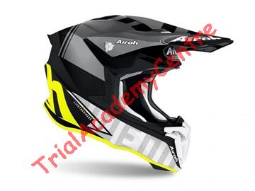 Immagine di CASCO AIROH TWIST 2.0 TECH YELLOW