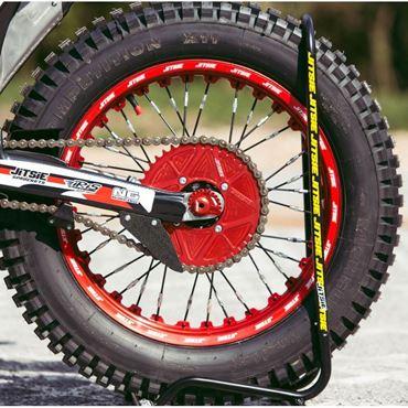 Immagine per la categoria Cavalletto moto