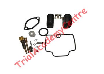 Immagine di Kit riparazione carburatore Pwk