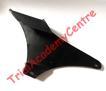 Immagine di Copri catena Nero Beta Rev 3 2002-2008