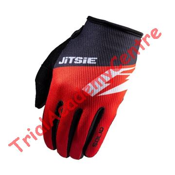 Immagine di Guanti Jitsie G2 Solid  red