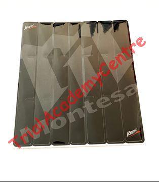Immagine di Adesivo griglia radiatore Montesa 4RT