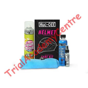 Immagine di Detergente Casco Care kit muc-off