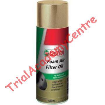 Immagine di Olio spray filtro aria Castrol