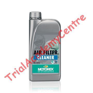 Immagine di Detergente Filtro Aria Motorex