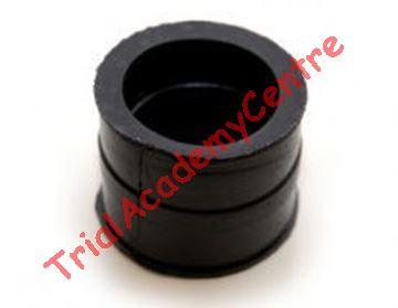 Immagine di Manicotto scatola filtro Gas Gas con Keihin