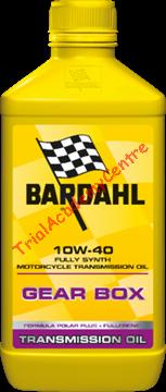 Immagine di Olio trasmissione Bardahl Gear Box 10w40