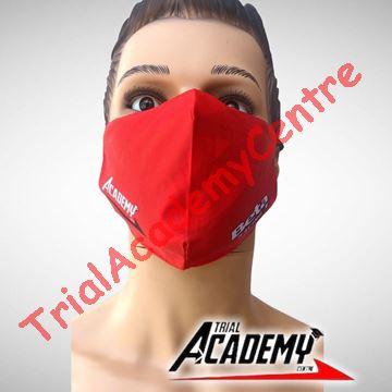 Immagine di Mascherina Beta Trial Academy Centre