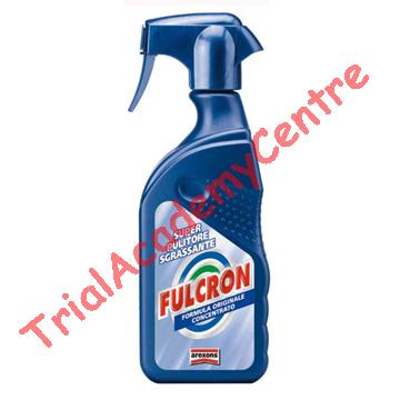 Immagine di Detergente moto Fulcron 500ml