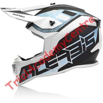 Immagine di Casco Acerbis linear motocross