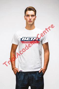 Immagine di T-Shirt Beta heritage motorcycles